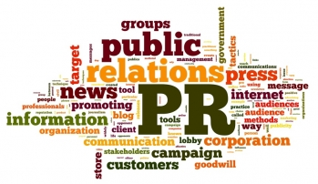 Public Relations the key for business to success